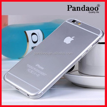 Phone Cases for Apple iPhone 6 Case, Transparent Color Design TPU Silicon, Phone Covers Shell Top Quality