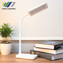 VAPAI Eye Protection touch sensor study led light table bedside reading lamp
