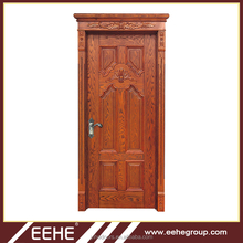 Solid Wooden Door Buyer Pictures China Supplier
