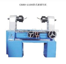 glass lathe machine