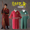 /product-gs/2015-harry-potter-costume-quidditch-costume-with-black-robes-wands-glasses-halloween-costume-60314500862.html