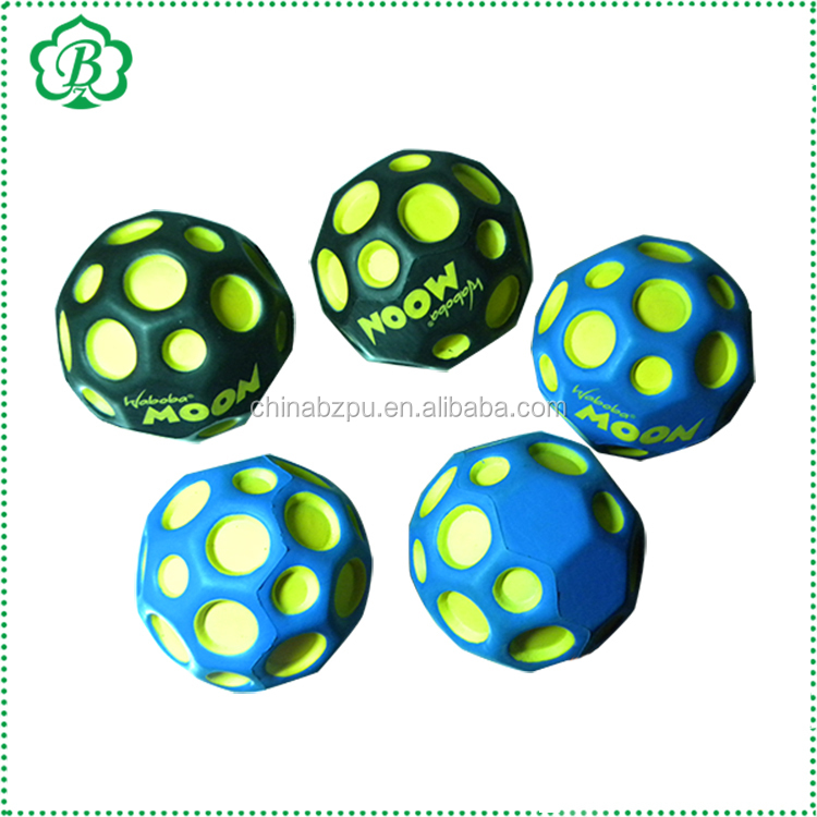 High Quality Wholesale Custom Moon Ball