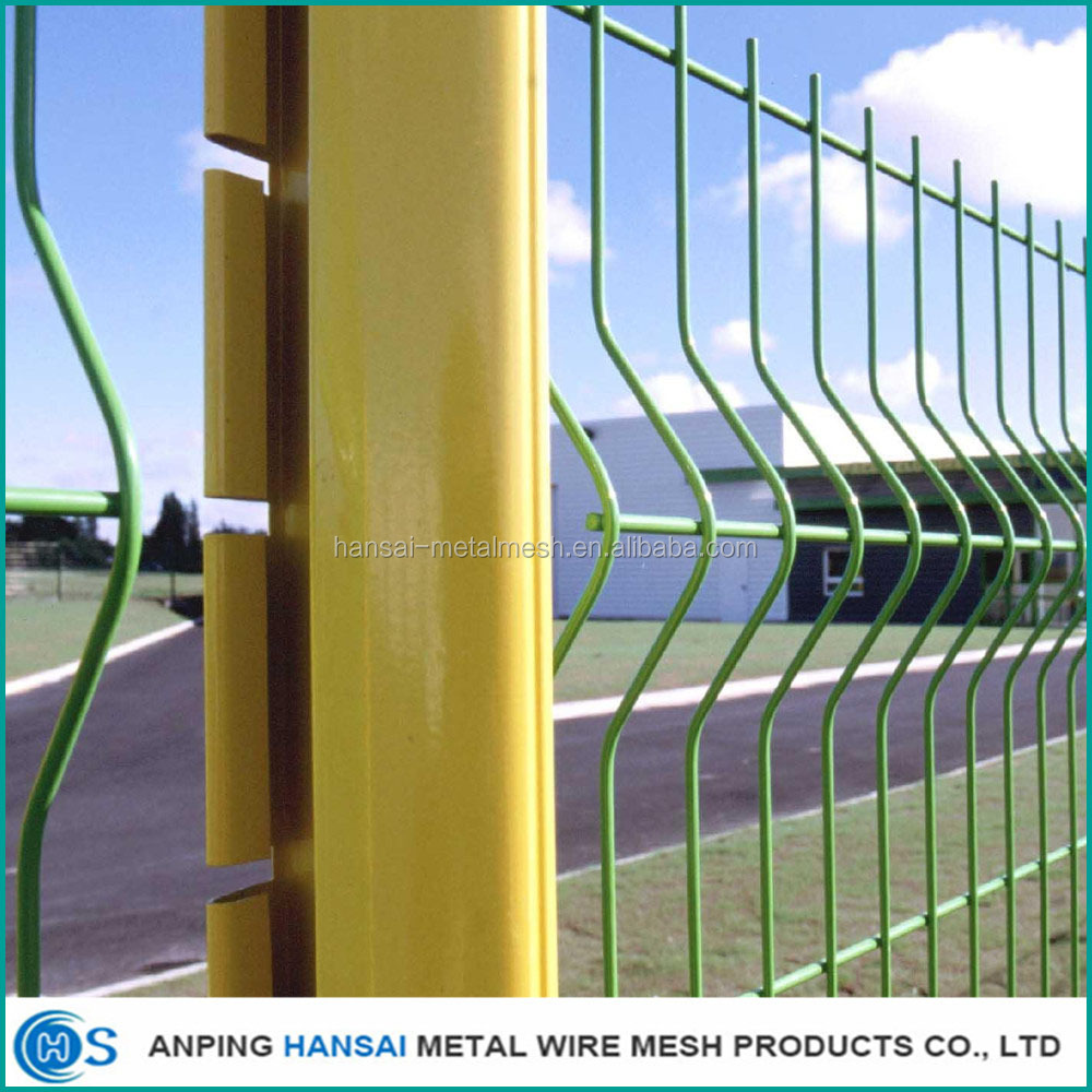 Factory of best sell of beautiful and good quality wire mesh fence for animal
