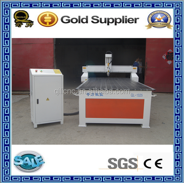 Woodworking cnc router 1325 -cheap wood door carving machine