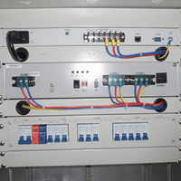 48v Dc Power Supply For Telecom