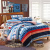 100% polyester 70-120gsm fabric bed set,3d cotton cartoon bed linen,alibaba en espanol