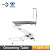 FT-898R-SW Electric Height Adjustable Dog Lifting Grooming Table Trending Products
