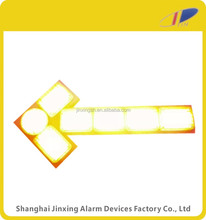 LED arrow light, led traffic signal light, led directional arrow light