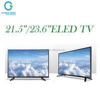 "NEW MODEL small size 21.5"" /23.6""ELED TV factory direct sell"