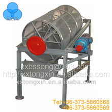 high quality factory price ROTARY FEEDER roller sieve shaker