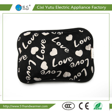 electrothermal water bag rechargeable