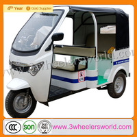 China 2014 new E- rickshaw ,electric tricycle ,strong and powerful