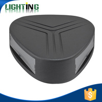On-time delivery factory directly recessed wall light