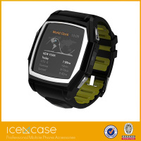 Colorful smart watch waterproof smart watch support android system suitable for girl/lady/mens