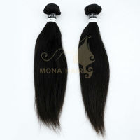 Full cuticle 100% unprocessed original indian hair