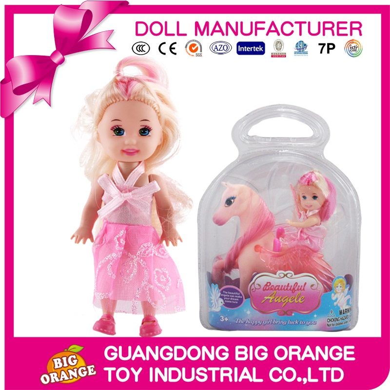 Soft Mini Toy Doll Manufacturing Companies Very Cheap Doll For Sale