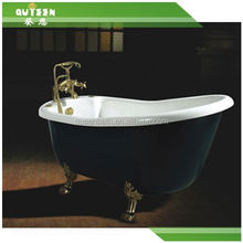 antique solid wooden bathroom bath tubs for sale