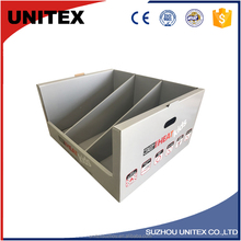 Custom Size Accepted Cardboard Storage Paper Box