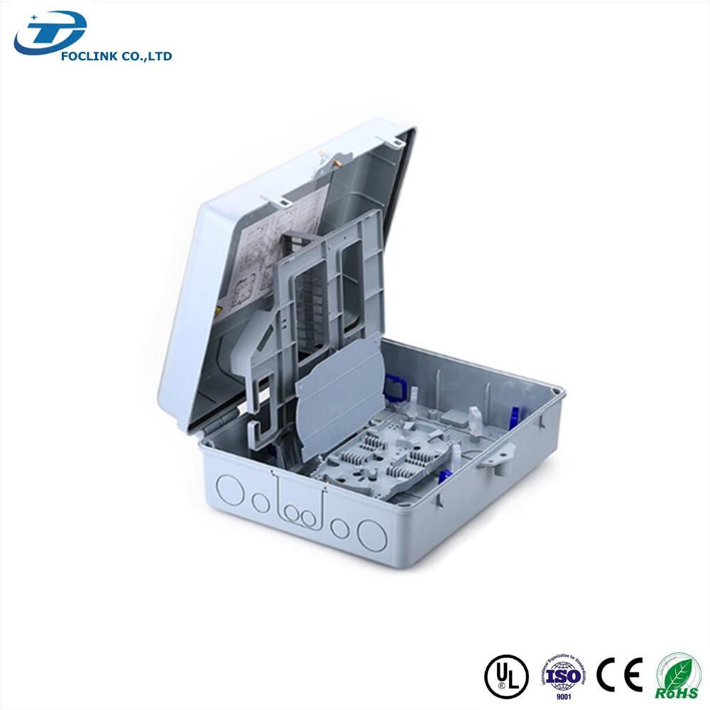 China Manufacturer 1 12 Fiber Optic Splitter Cheap Price Buy 1x8 Planar Lightwave Circuits Optical Plc Ftthcatv Mini Sc Upc 24 Core Terminal Box5