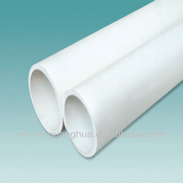 ASTM Standard red pvc pipe
