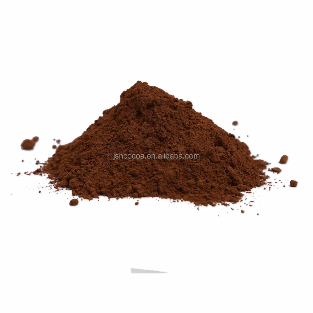 supply high quality pure PH:6.2-8.0 alkalized cocoa powder