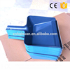 Trustworthy China Supplier cleaning dustpan&broom set plastic brush with dustpan set
