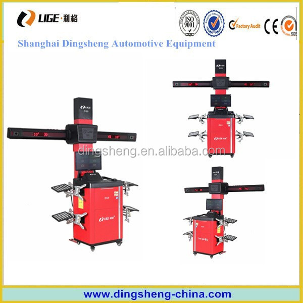 Automotive equipments garage machine car lift tire balancer wheel alignment