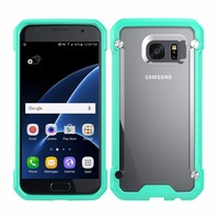 Best Selling Shockproof Case For Samsung Galaxy S7 Case Cell Phone Case