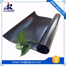 Hot sale black nbr ruber sheet china manufacturer