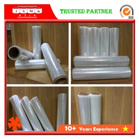 2015 SGS Certified China made Stretch film /LLDPE stretch film Cast Stretch