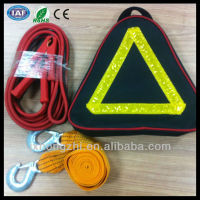 Car Emergency Kit Car Tool Jump Cable