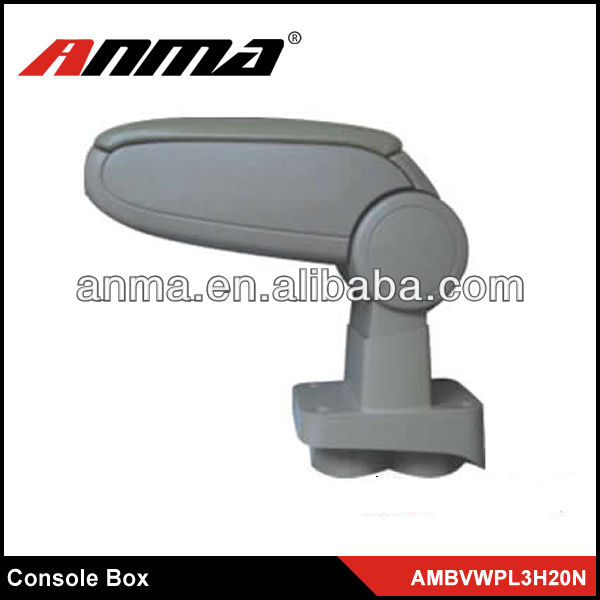 Car accessories console box / car arm rest box