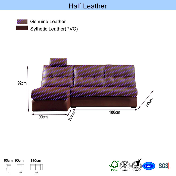 Best sale pearl-lustre guarantee sofa