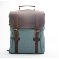 New Arrival Young Men Canvas Laptop