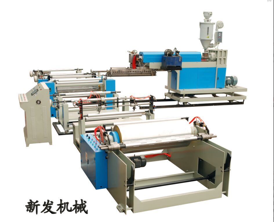 automatic laminator machines aluminium foil paper machine