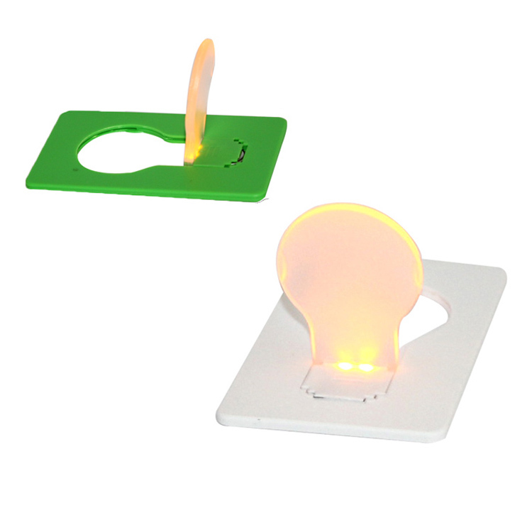 Portable Pocket LED Card Light