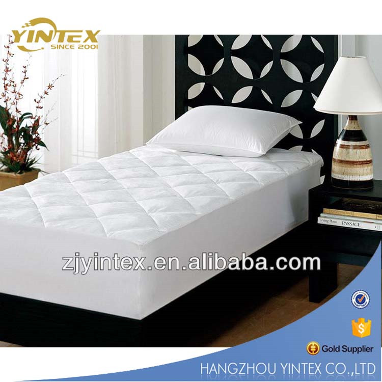 Soft To The Touch Wholesale Mattress Manufacturer From China,Polyester Filled Mattress Top