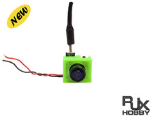 RJX 5.8Ghz AIO FPV helicopter mini drone video camera