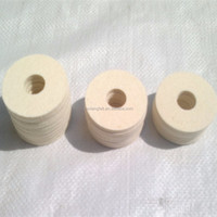 factory manufacturer Industrial Wool Felt Rolls made in China