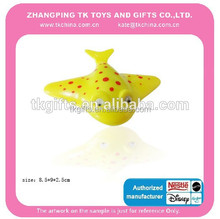 Fish toys promotion plastic toy fish wind up toy