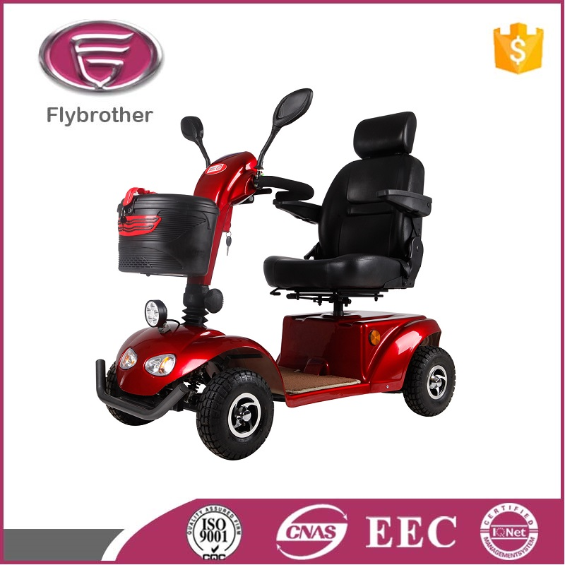 4 wheel mobility Price benefits electric scooter motorcycle