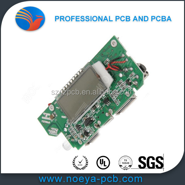 China Lcd Tv Power Supply Board Assembly Factory