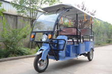 Philippines Cheap Electric Bajaj Motorcycles for Passenger and Commercial Use