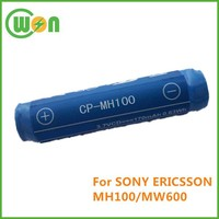 Replacement Li-Polymer GP0836L17 CP-MH100 Battery for Sony Ericsson MW600 & MH10