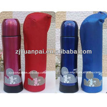 Stainless steel aladdin vacuum flask