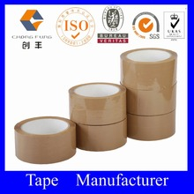 acrylic brown BOPP packing tape