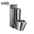 Factory Directly Wholesale Top Quality Toilet Sink Combination