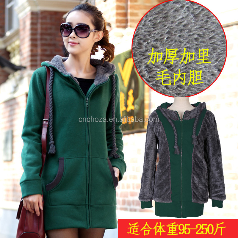 Z61453Y wholesale women fashion down jackets winter jackets plus sizes jackets for ladies