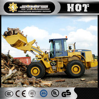 Liugong small wheel loaders CLG856, wheel loader operator job vacancy in germany and kubota loader