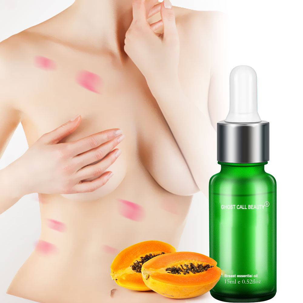 hot selling Breast Massage Oil Compound Essence Oil OEM